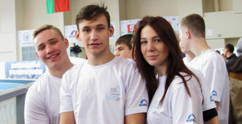 Чемпионат Республики Беларусь по легкой атлетике